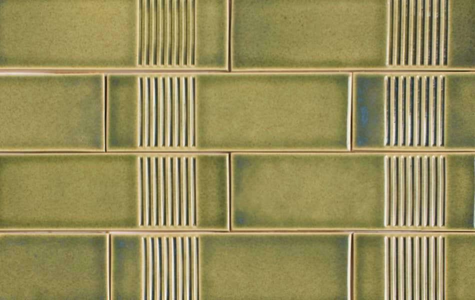 Dimensional Tile home | modcraft