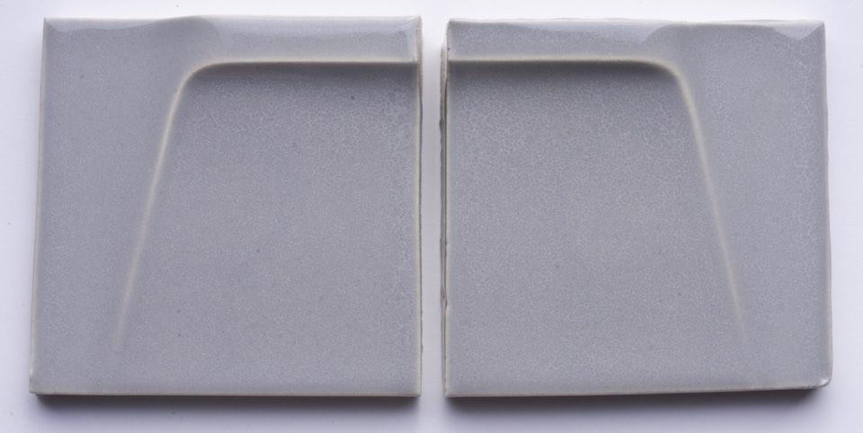 Smooth Gray Glaze